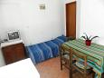 Dining room - Apartment A-6957-b - Apartments Fažana (Fažana) - 6957