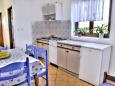 Kitchen - Apartment A-6957-b - Apartments Fažana (Fažana) - 6957
