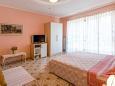 Living room - Apartment A-6959-a - Apartments Umag (Umag) - 6959