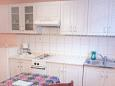 Kitchen - Studio flat AS-6962-a - Apartments Umag (Umag) - 6962
