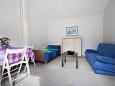Living room - Apartment A-6963-c - Apartments Umag (Umag) - 6963