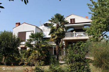 Property Umag (Umag) - Accommodation 6963 - Apartments near sea.