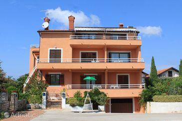 Finida, Umag, Property 6965 - Apartments u Hrvatskoj.