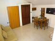 Dining room - Apartment A-697-b - Apartments Ždrelac (Pašman) - 697