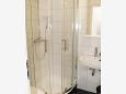Bathroom 1 - Apartment A-6973-a - Apartments Split (Split) - 6973