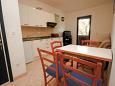 Dining room - Apartment A-6980-d - Apartments and Rooms Vabriga (Poreč) - 6980