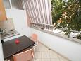 Terrace - Studio flat AS-6980-a - Apartments and Rooms Vabriga (Poreč) - 6980
