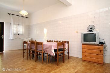 Apartment A-699-a - Apartments Kraj (Pašman) - 699