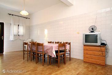 Kraj, Dining room u smještaju tipa apartment, WIFI.