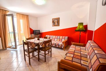 Apartment A-6990-b - Apartments Valbandon (Fažana) - 6990