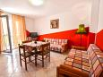 Dining room - Apartment A-6990-b - Apartments Valbandon (Fažana) - 6990