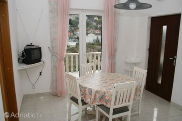 Apartment A-700-a - Apartments Postira (Brač) - 700