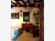 Bedroom - House K-701 - Vacation Rentals Postira (Brač) - 701