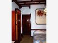 Postira, Bedroom u smještaju tipa house, WIFI.