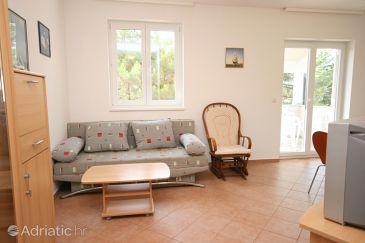 Apartment A-7017-b - Apartments Novigrad (Novigrad) - 7017
