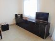 Living room - Apartment A-702-a - Apartments Postira (Brač) - 702