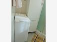 Bathroom - Apartment A-702-a - Apartments Postira (Brač) - 702