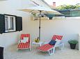 Terrace - Apartment A-702-a - Apartments Postira (Brač) - 702