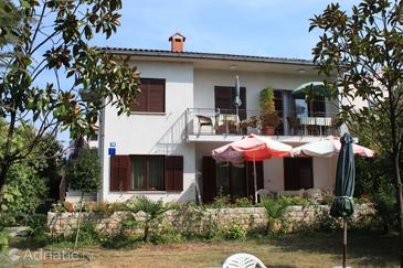 Property Poreč (Poreč) - Accommodation 7024 - Apartments with pebble beach.