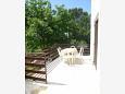 Terrace 1 - Apartment A-7028-d - Apartments Valica (Umag) - 7028