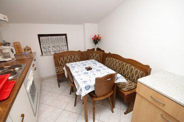 Apartament A-7037-b - Apartamenty Novigrad (Novigrad) - 7037