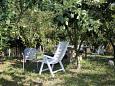 Terrace - Apartment A-7038-a - Apartments Grožnjan (Središnja Istra) - 7038
