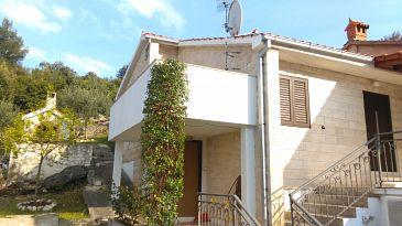 Obiekt Postira (Brač) - Zakwaterowanie 704 - Apartamenty ze żwirową plażą.
