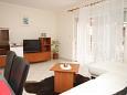 Living room - Apartment A-7049-a - Apartments Novigrad (Novigrad) - 7049