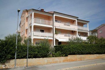 Property Novigrad (Novigrad) - Accommodation 7049 - Apartments with pebble beach.