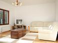 Living room - Apartment A-7050-a - Apartments Buzet - Mala Huba (Središnja Istra) - 7050