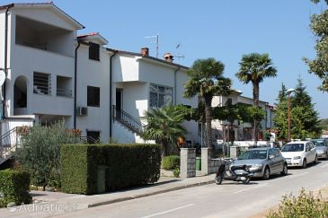 Property Poreč (Poreč) - Accommodation 7052 - Apartments with pebble beach.