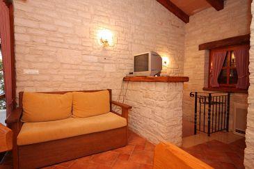 Apartment A-7053-a - Apartments and Rooms Novigrad (Novigrad) - 7053