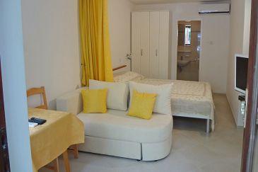 Studio flat AS-7053-a - Apartments and Rooms Novigrad (Novigrad) - 7053