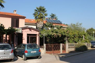 Property Novigrad (Novigrad) - Accommodation 7053 - Apartments and Rooms with pebble beach.