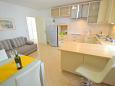Kitchen - Apartment A-7054-b - Apartments Novigrad (Novigrad) - 7054