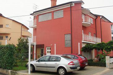 Umag, Umag, Property 7058 - Apartments u Hrvatskoj.