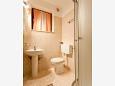 Bathroom - Apartment A-7062-c - Apartments Umag (Umag) - 7062