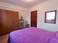 Bedroom 2 - Apartment A-7062-c - Apartments Umag (Umag) - 7062