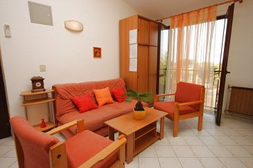 Studio flat AS-7072-a - Apartments Rožac (Umag) - 7072