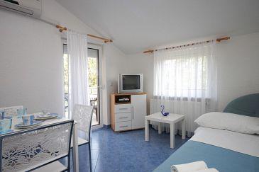 Apartament A-7076-b - Apartamenty Funtana (Poreč) - 7076