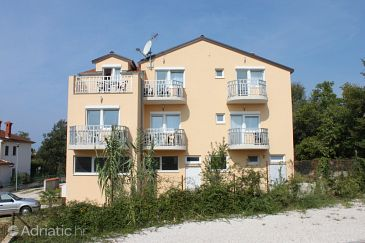 Property Funtana (Poreč) - Accommodation 7076 - Apartments in Croatia.
