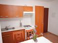 Kitchen - Apartment A-7078-a - Apartments Novigrad (Novigrad) - 7078