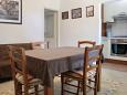 Dining room - Apartment A-7079-a - Apartments Umag (Umag) - 7079