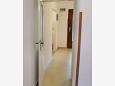 Umag, Hallway u smještaju tipa apartment.