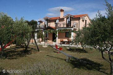 Property Vrsar (Poreč) - Accommodation 7083 - Apartments in Croatia.