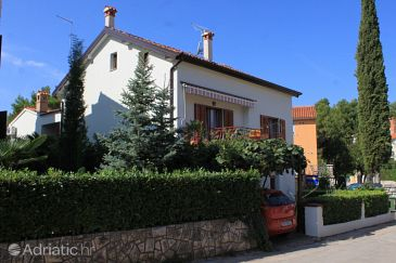 Property Rovinj (Rovinj) - Accommodation 7095 - Apartments with pebble beach.