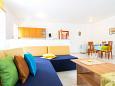 Living room - Apartment A-7105-a - Apartments Stranići (Poreč) - 7105