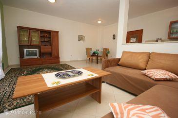 Apartment A-7105-b - Apartments Stranići (Poreč) - 7105