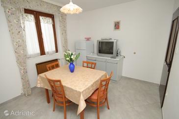 Apartment A-7108-a - Apartments Novigrad (Novigrad) - 7108