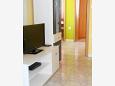 Living room - Apartment A-7109-a - Apartments Umag (Umag) - 7109